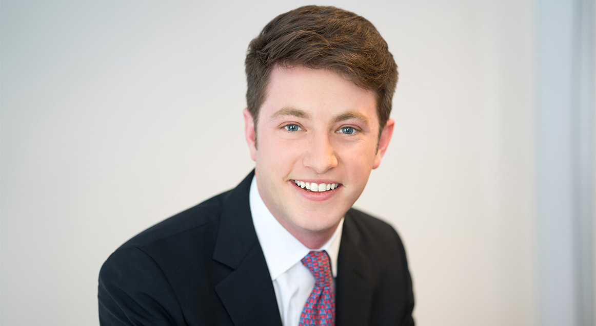 Paul Pflieger, Assistant Account Associate